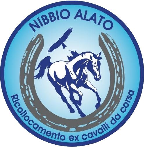 Nibbio Alato Logo